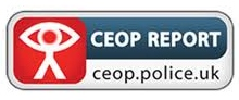 CEOP Report Button