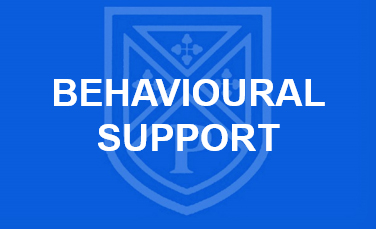 Behavioural Support