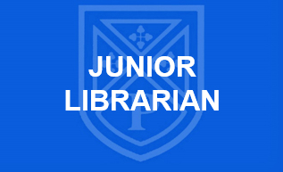 Junior Librarian light