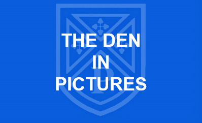 The Den in Pictures
