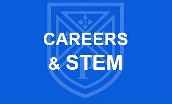 Careers STEM button