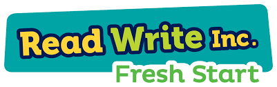 Read Write Logo