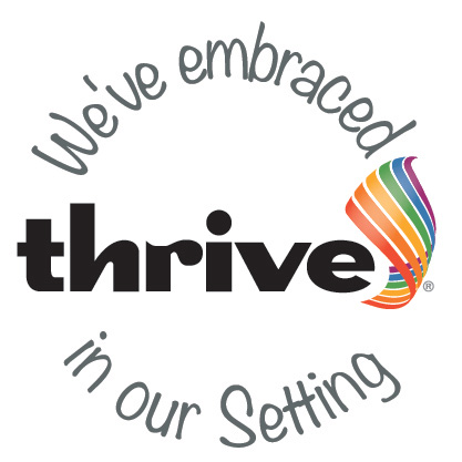 embraced thrive logo
