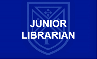Junior Librarian dark