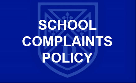 School Complaints Policy
